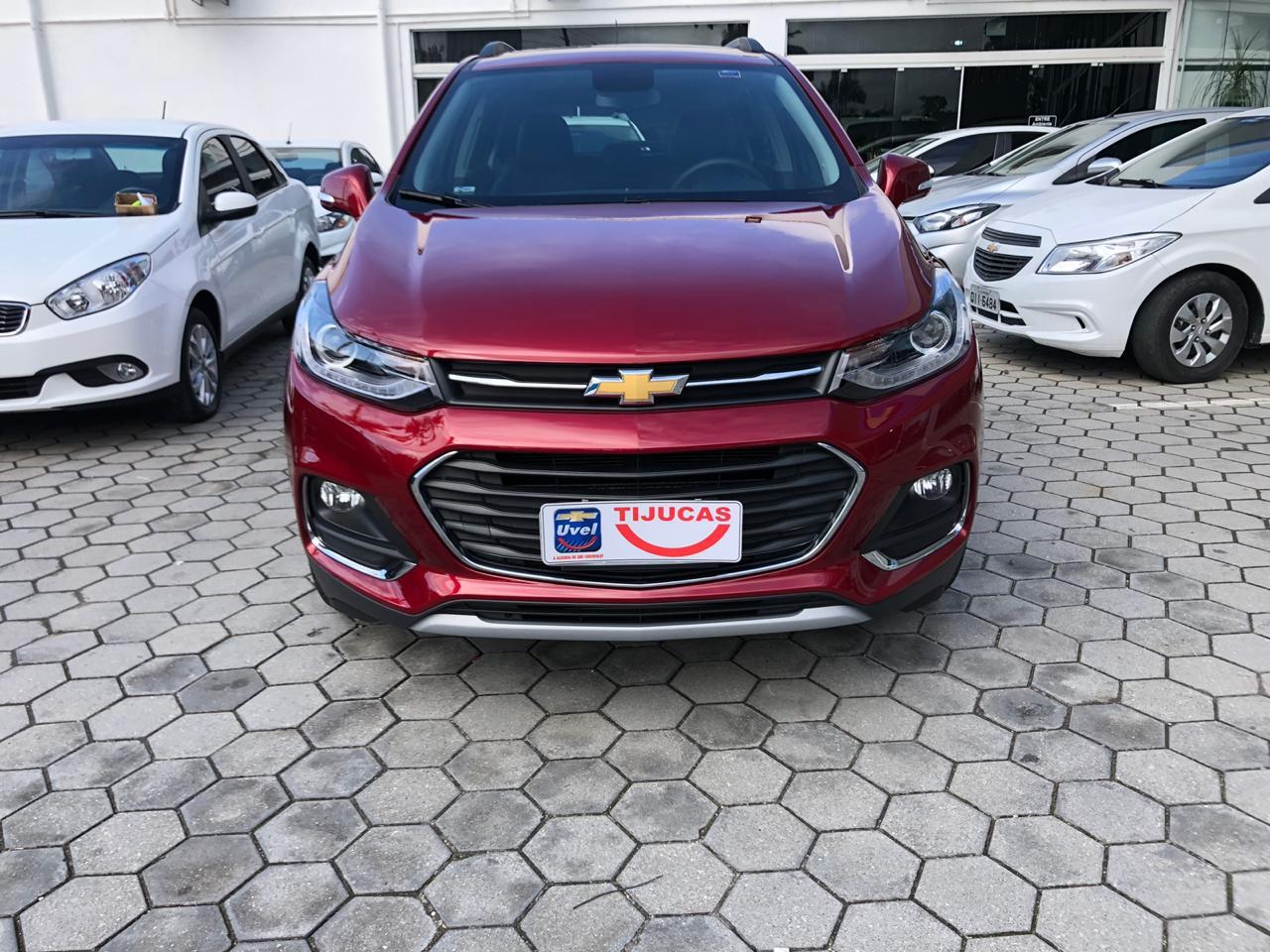 Chevrolet Tracker PREMIER 1.4L 2019