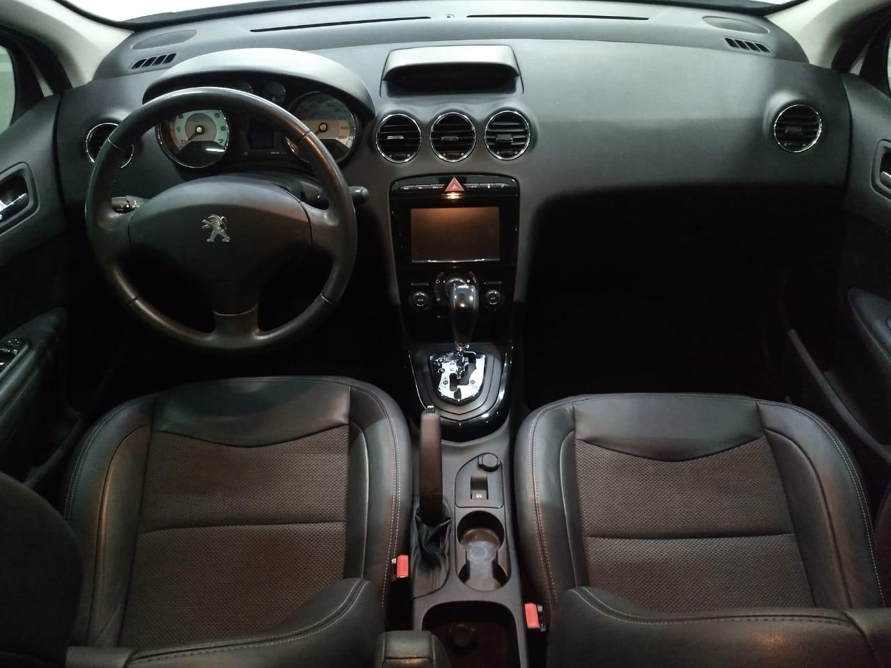 Peugeot 308 ALLURE 1.6L 2016