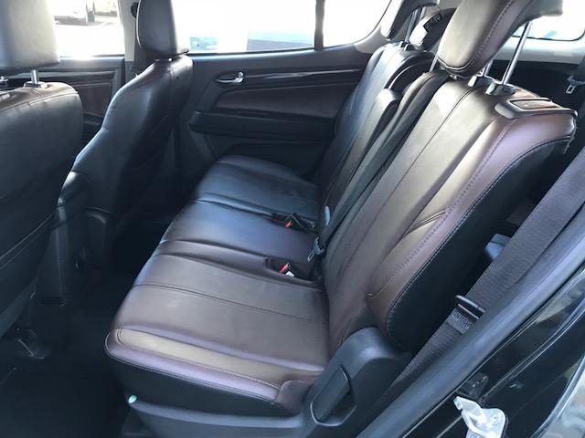 Chevrolet TRAILBLAZER LTZ V6 3.6 2015