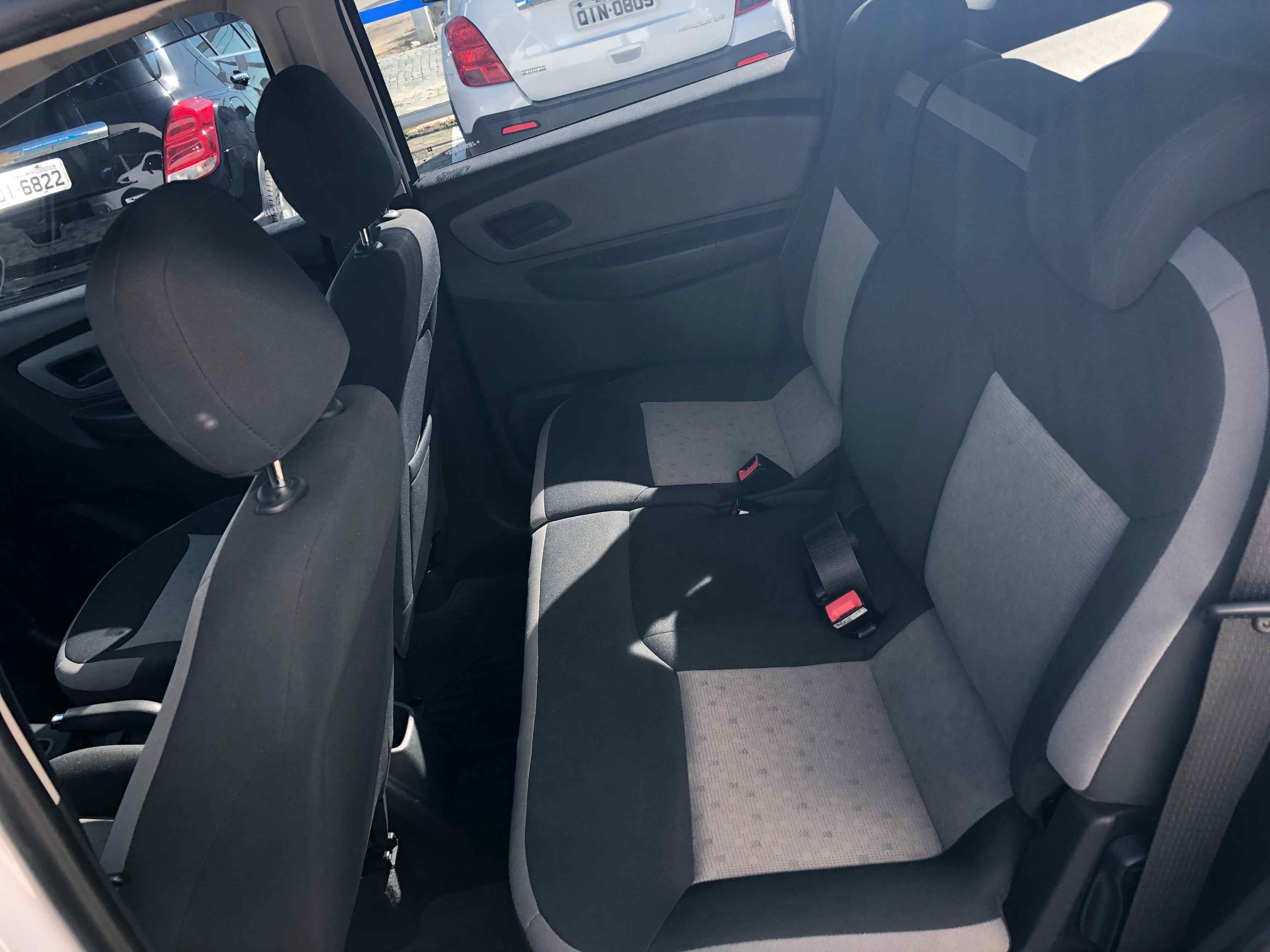 Chevrolet Spin ADVANTAGE 1.8L 2018