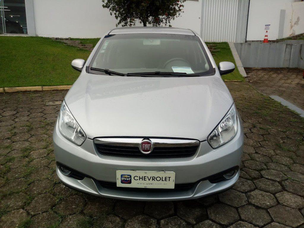 Fiat Siena ESSENCE 1.6L 2015