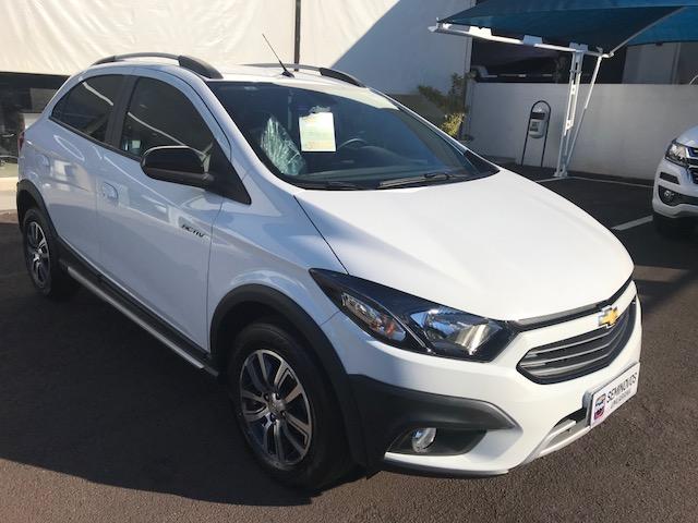 Chevrolet ONIX ACTIVE 1.4 2017