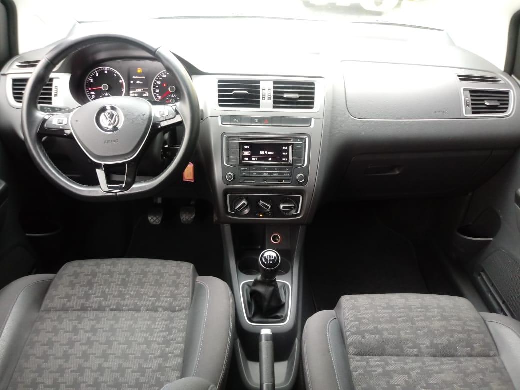 Volkswagen Novo Fox ME 1.0L 2016