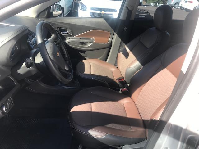 Chevrolet COBALT LTZ 1.4 2016