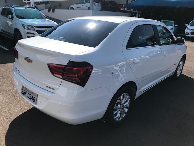 Chevrolet COBALT ELITE 1.8 2017