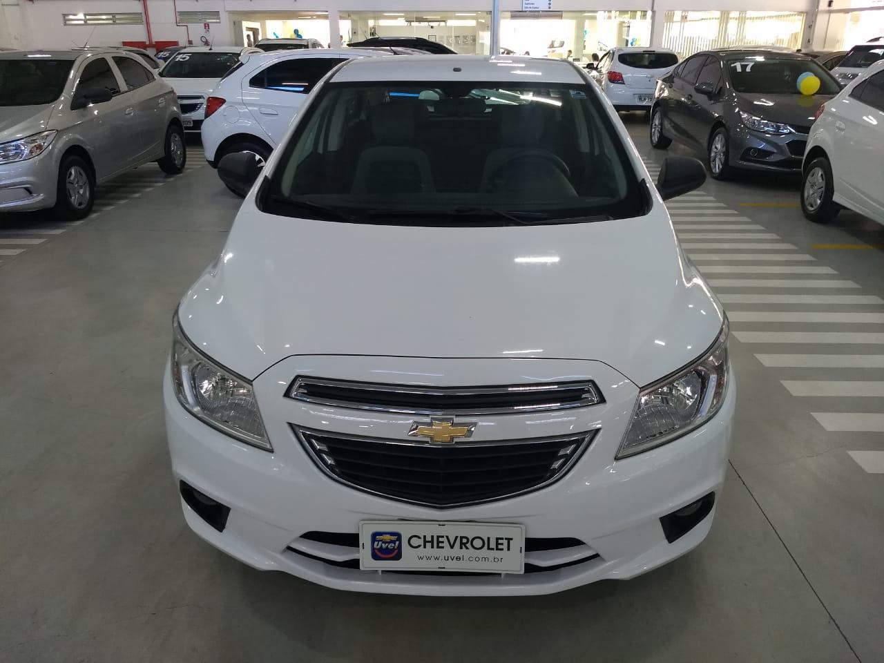 Chevrolet Onix LT 1.0L 2015