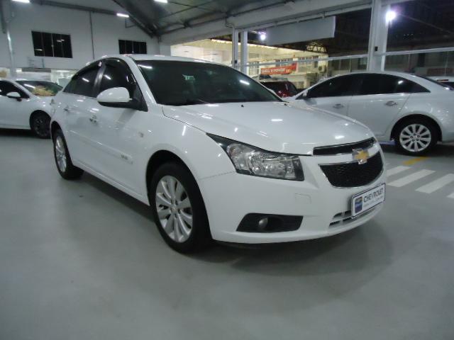 Chevrolet CRUZE SEDAN LTZ 1.8 2014