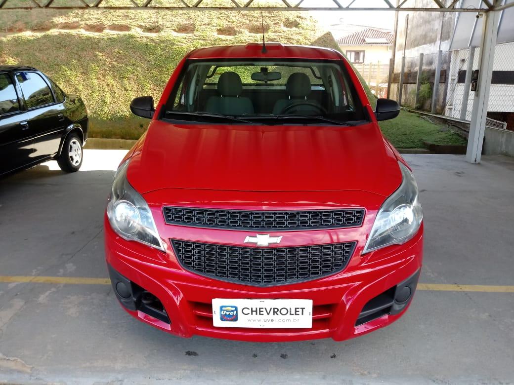 Chevrolet Montana LS 1.4L 2013
