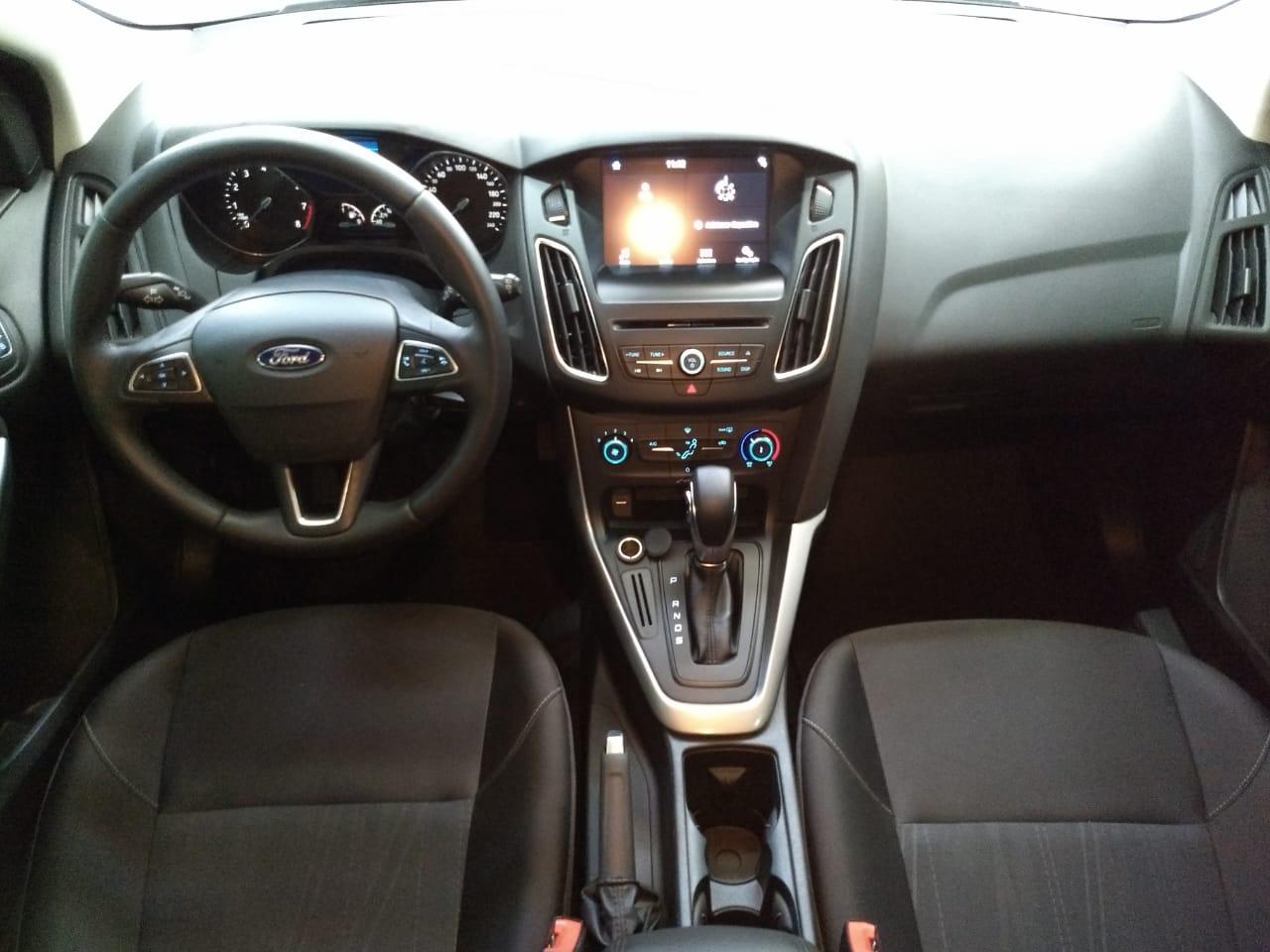 Ford Focus SE 2.0L 2018
