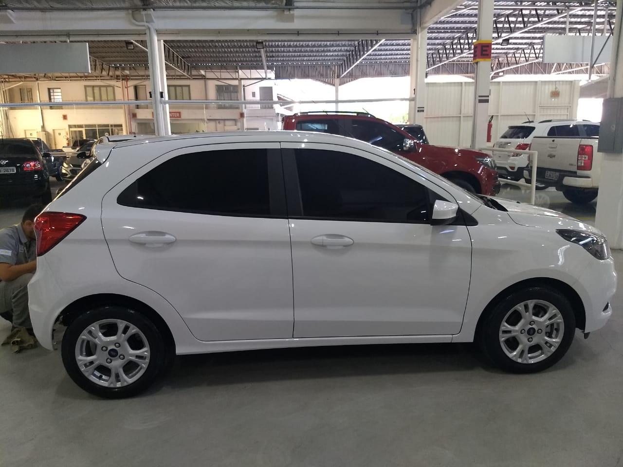 Ford Ka SEL 1.5L 2018
