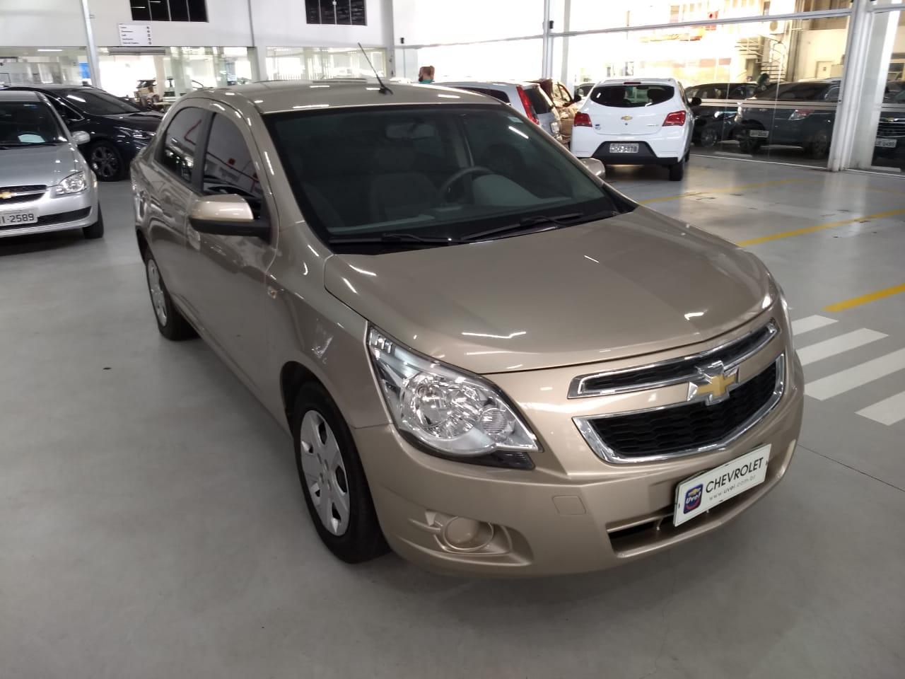 Chevrolet Cobalt LT 1.4L 2014