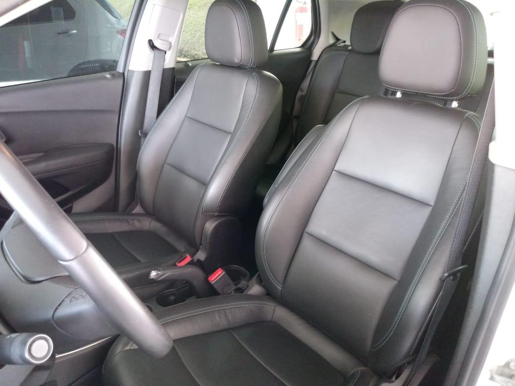 Chevrolet Tracker LTZ 1.8L 2016