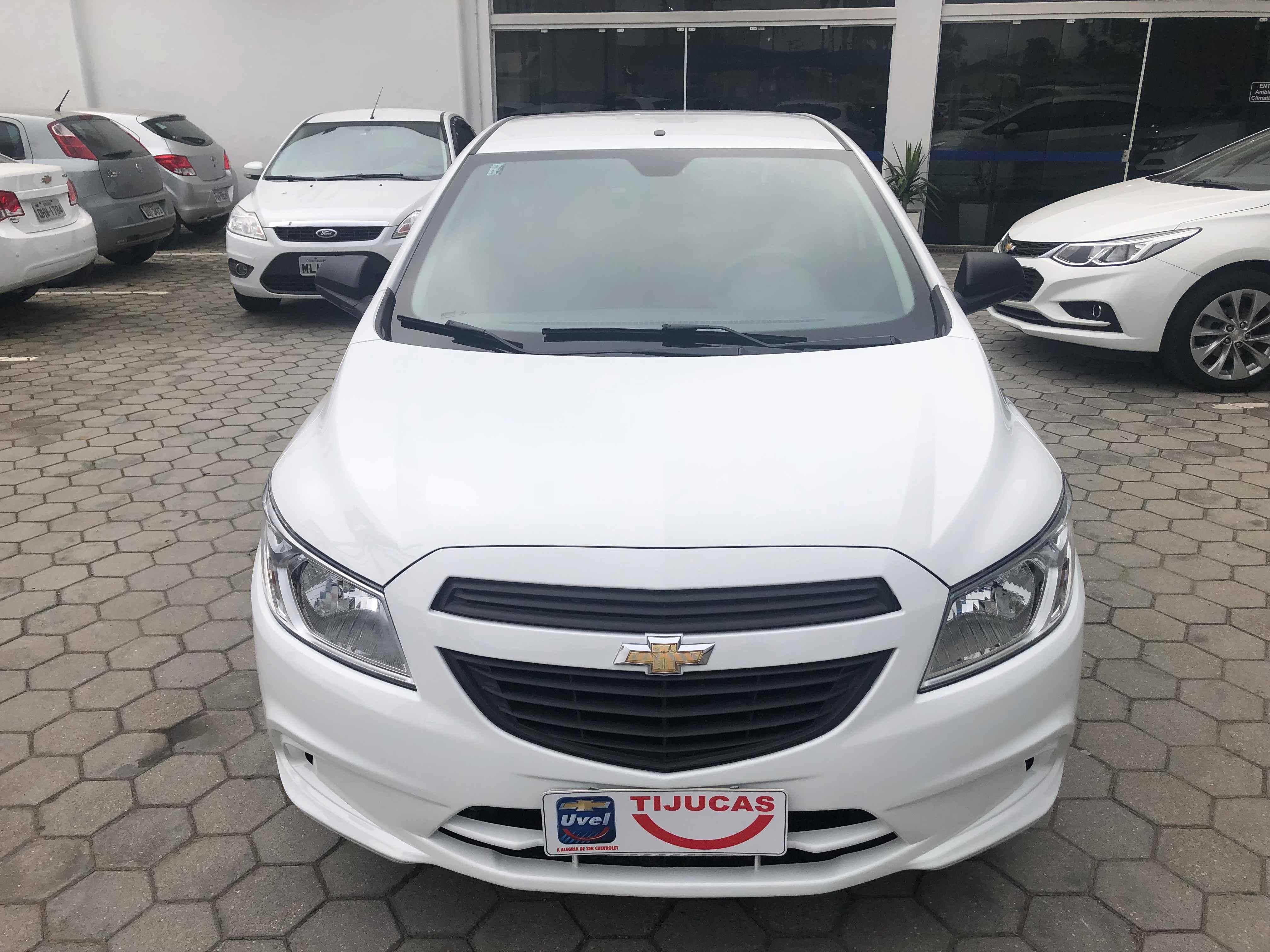 Chevrolet Onix JOY 1.0L 2018