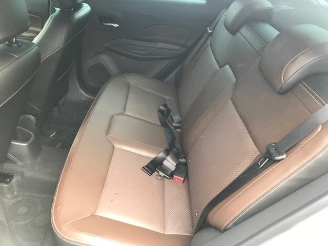 Chevrolet COBALT ELITE 1.8 2018