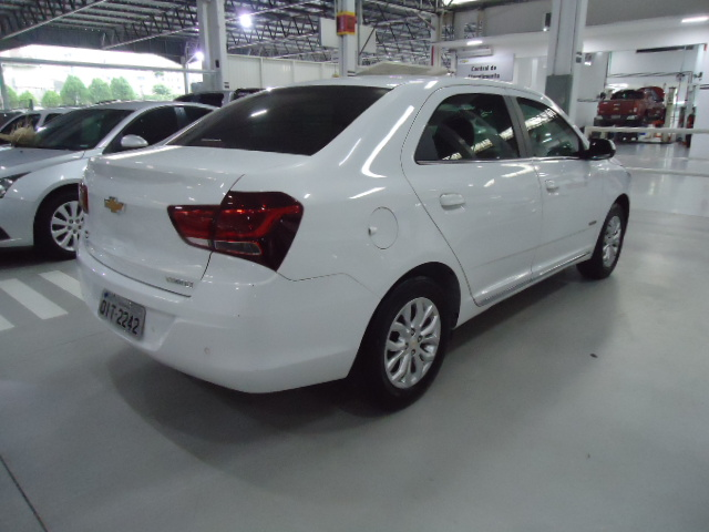 Chevrolet COBALT ELITE 1.8 2017