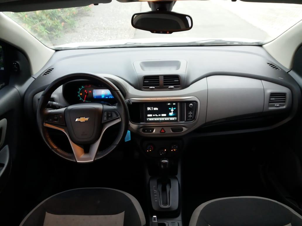 Chevrolet SPIN LT 1.8 2018