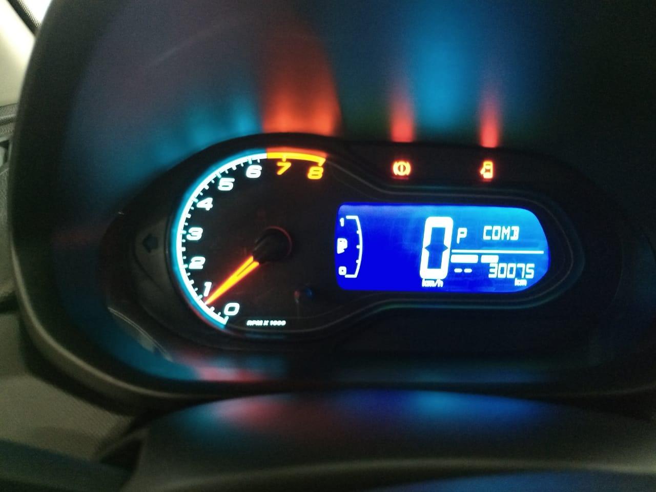 Chevrolet Prisma LTZ 1.4L 2018