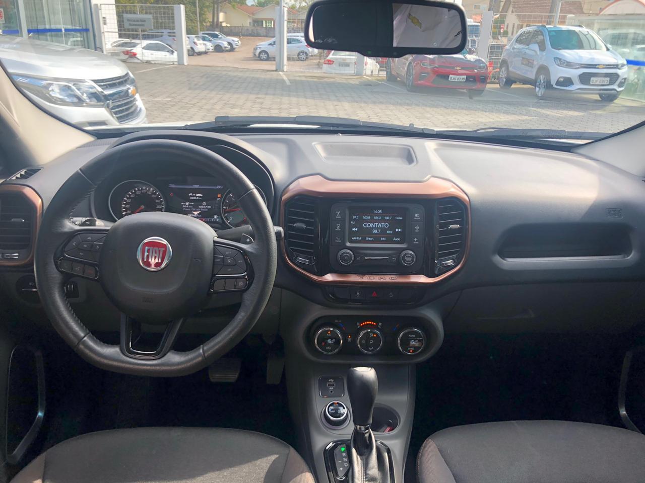 Fiat Toro VOLCANO 2.0L 2018