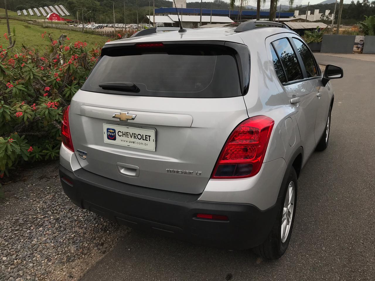 Chevrolet Tracker LT 1.8L 2016