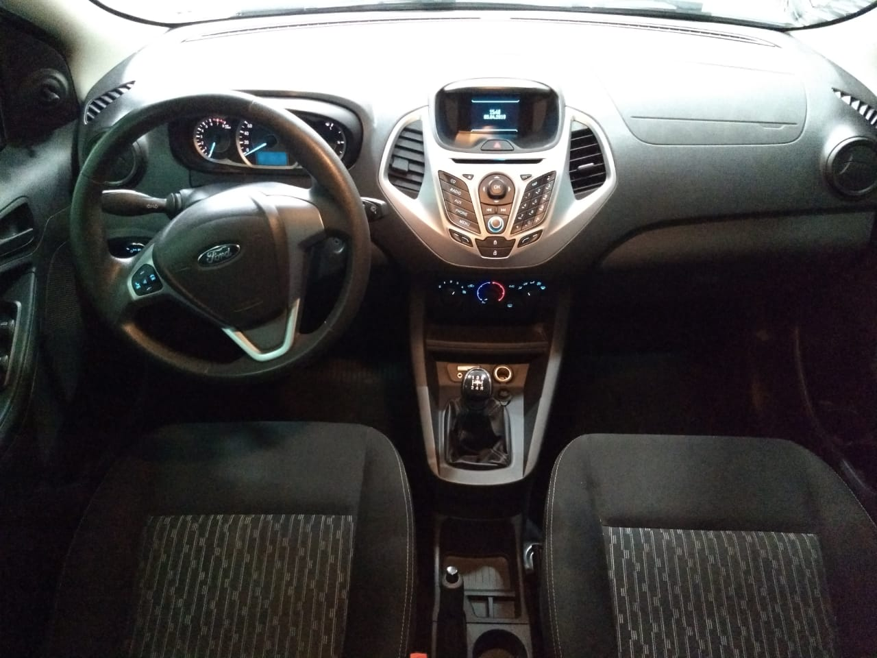 Ford Ka SE 1.0L 2016