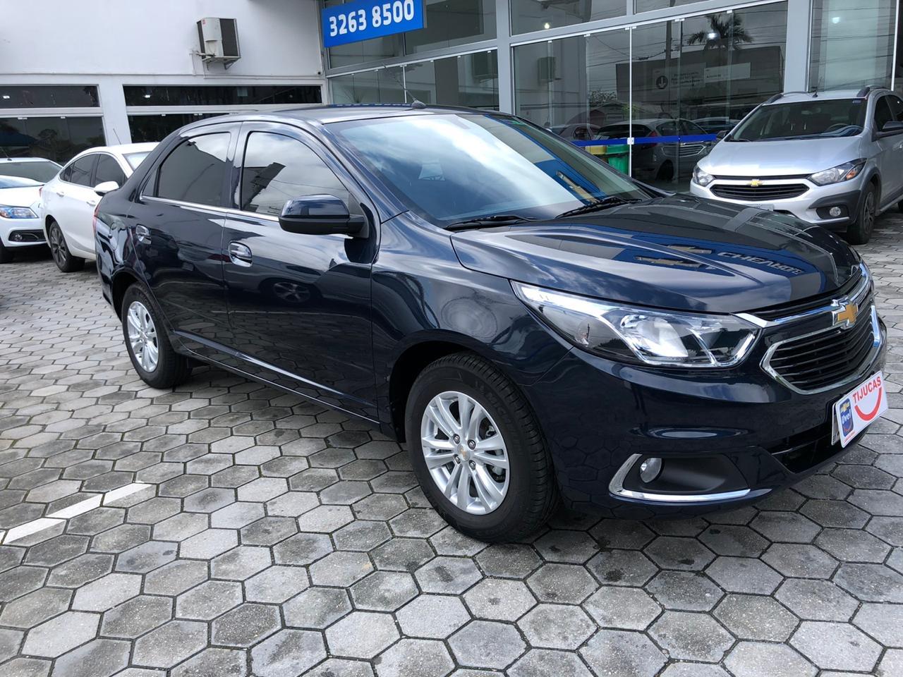 Chevrolet Cobalt LTZ 1.8L 2019