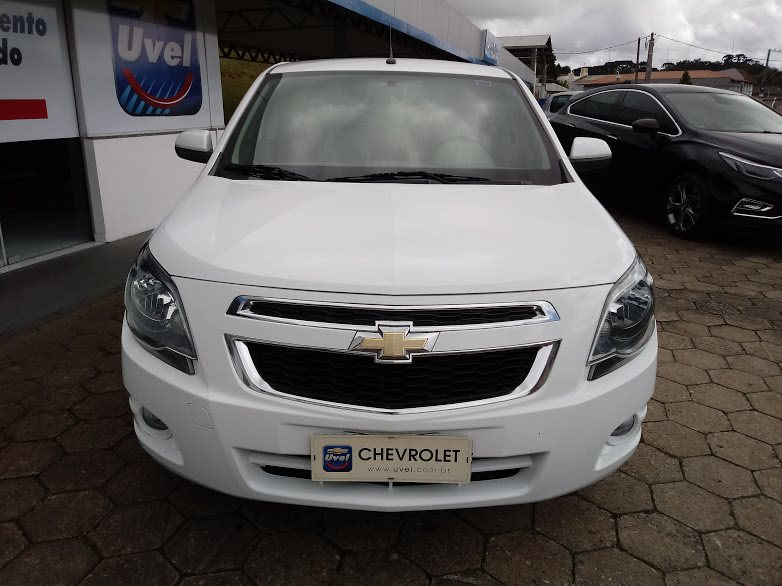 Chevrolet Cobalt LTZ 1.8L 2015