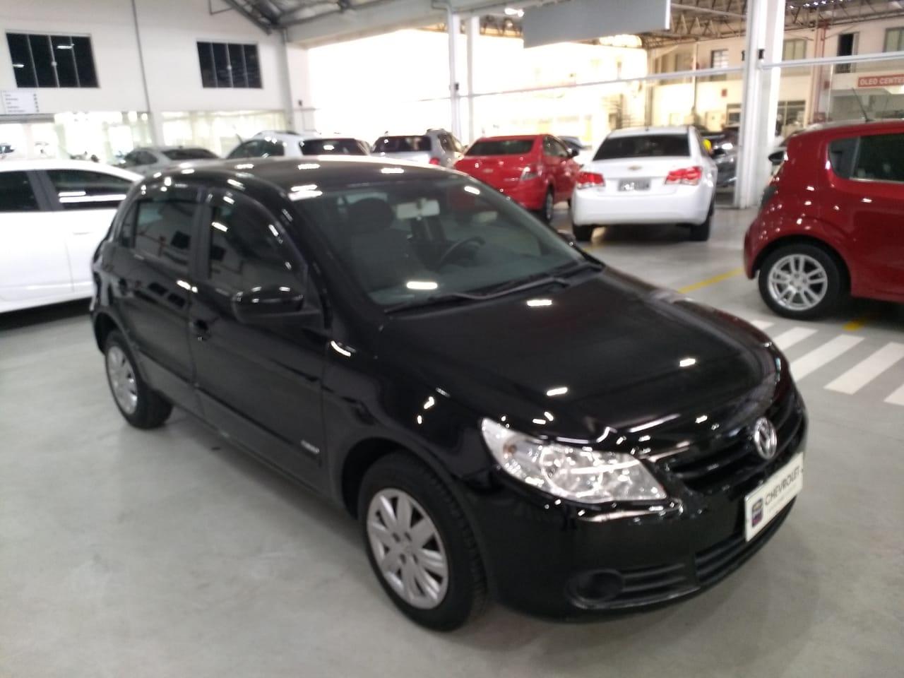 Volkswagen Gol Hatch 1.0L 2012