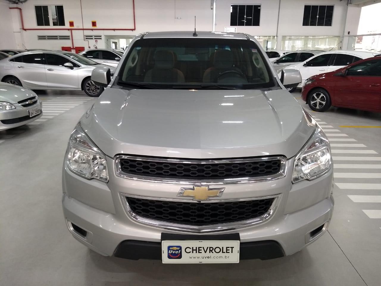 Chevrolet S10 LT 2.8L 2016