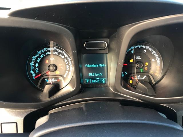 Chevrolet TRAILBLAZER 2.8 2013