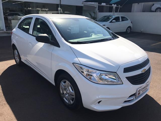 Chevrolet ONIX JOYE 1.0 2017