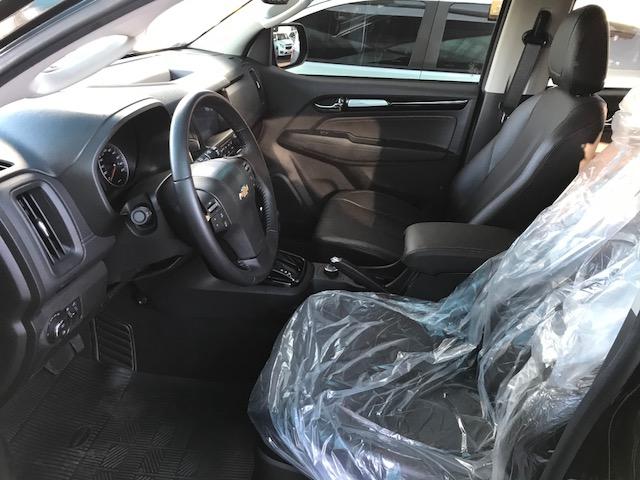 Chevrolet TRAILBLAZER LTZ 2.8 2018