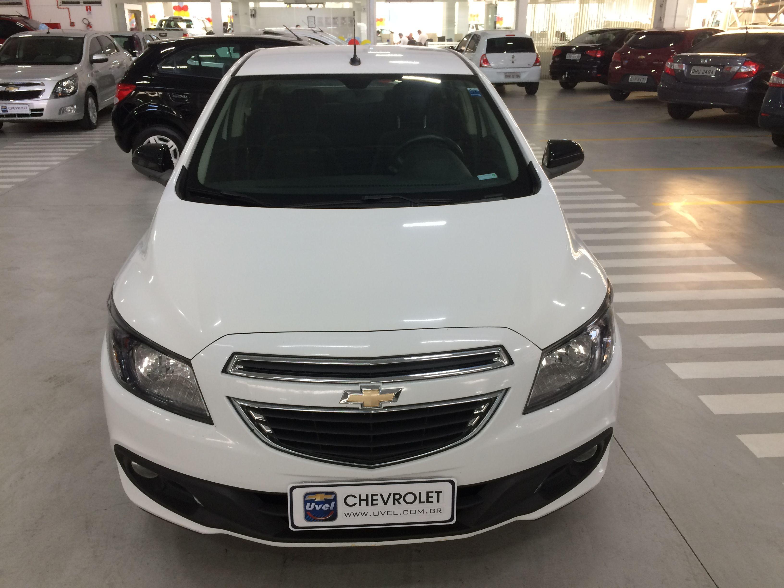 Chevrolet PRISMA ADVANTAGE 1.0 2015