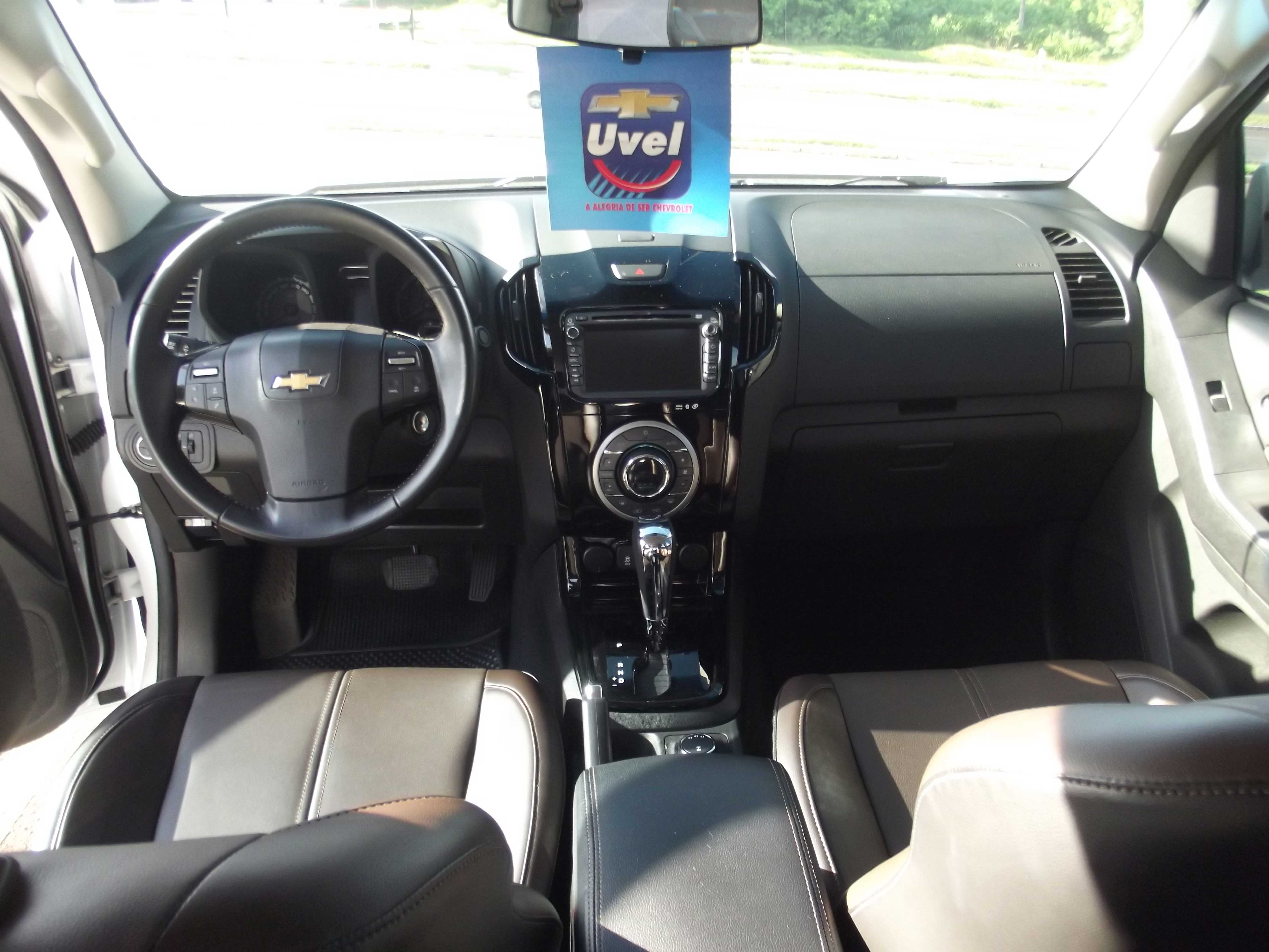 Chevrolet S10 HIGHT COUNTRY 2.8 2015