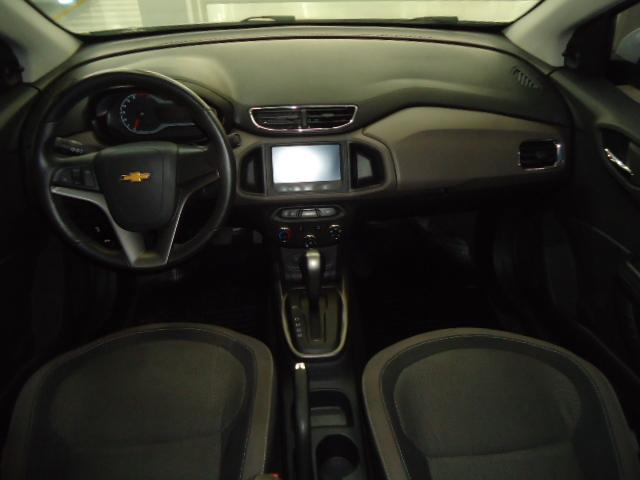 Chevrolet PRISMA LT 1.4 2014