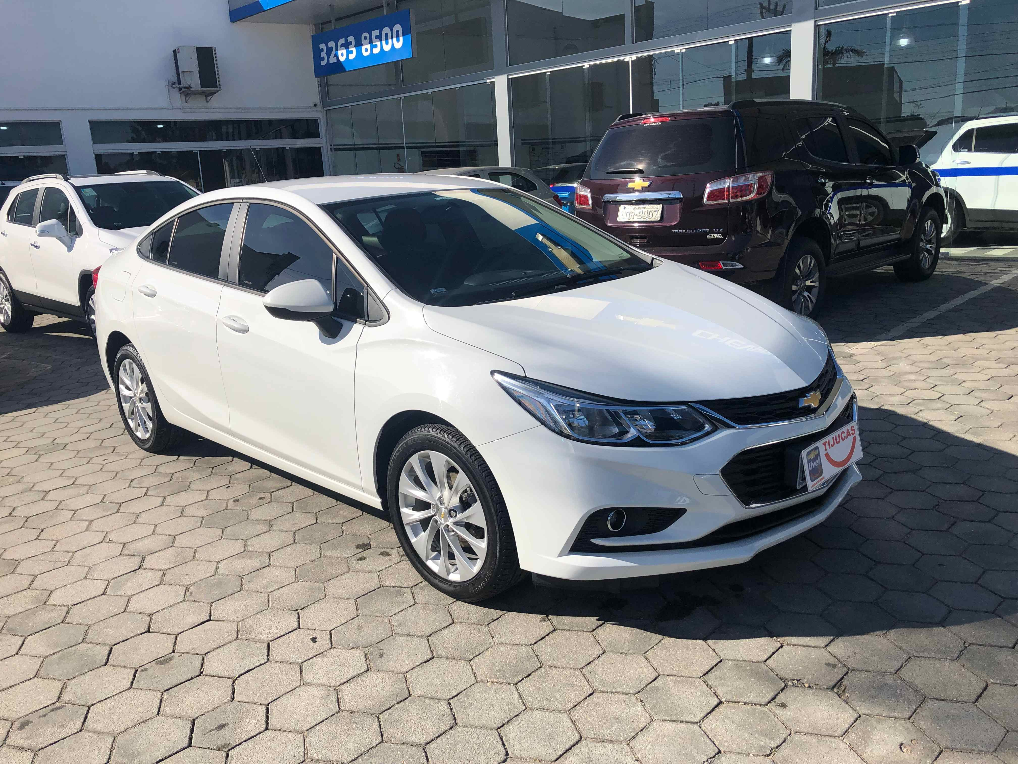 Chevrolet Cruze LT 1.4L 2017