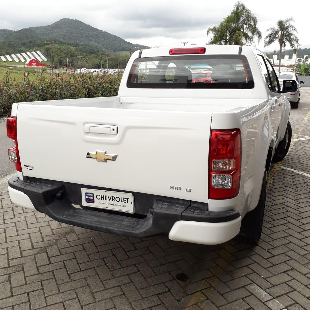 CHEVROLET S10 LTZ 2.8 2014