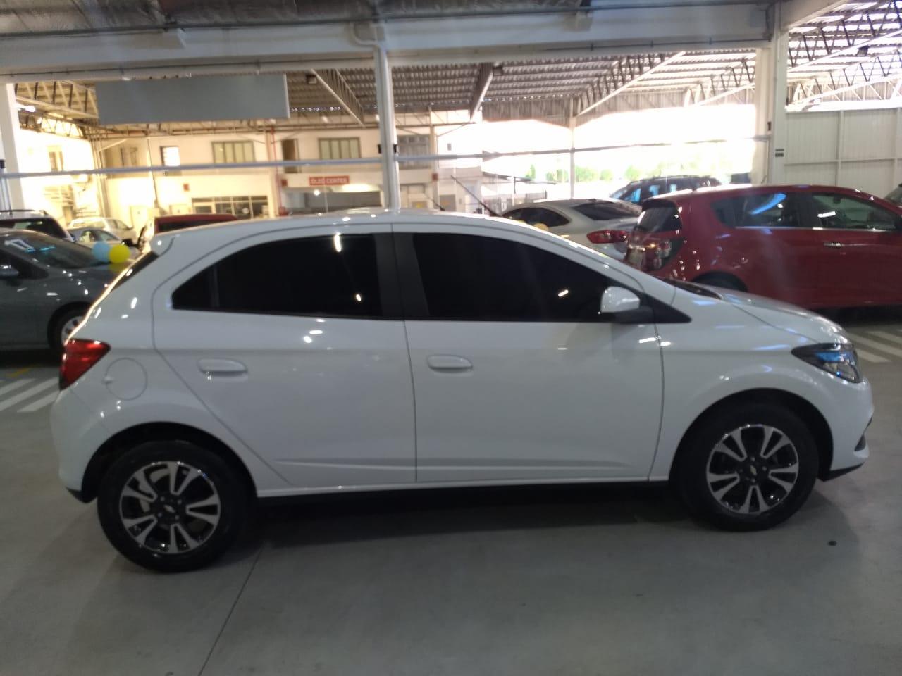 Chevrolet Onix LTZ 1.4L 2015