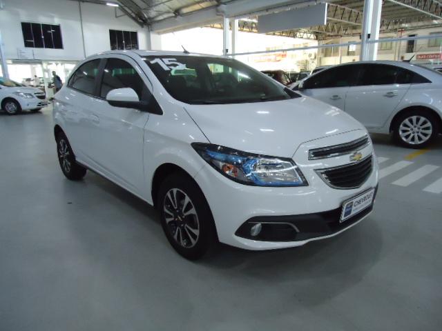 Chevrolet ONIX LTZ 1.4 2015