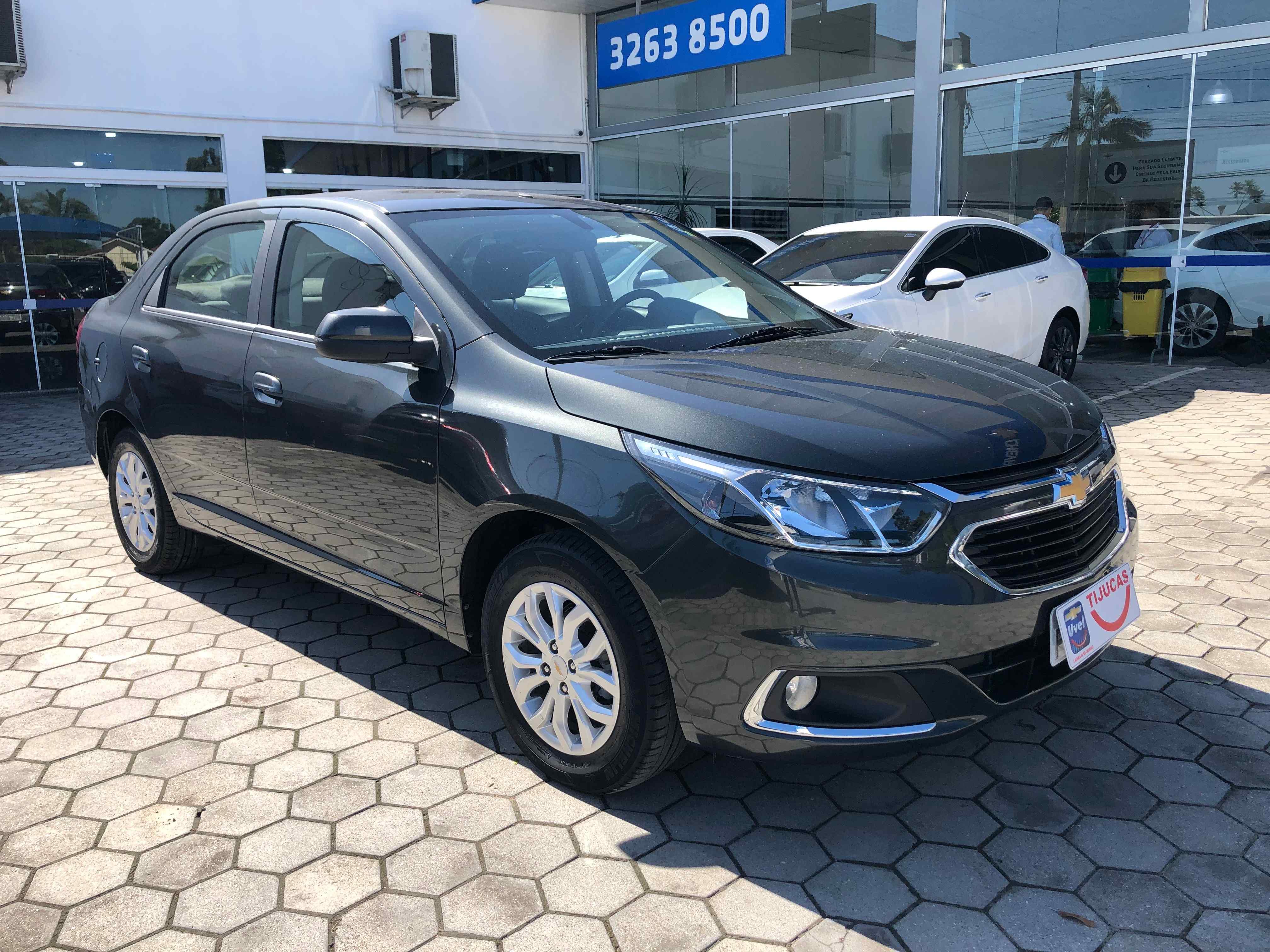 Chevrolet Cobalt LTZ 1.4L 2017