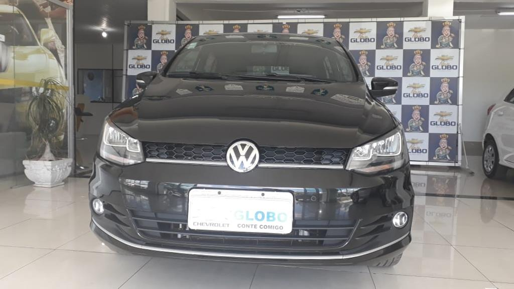 VOLKSWAGEM FOX HIGHLINE 1.6 2016