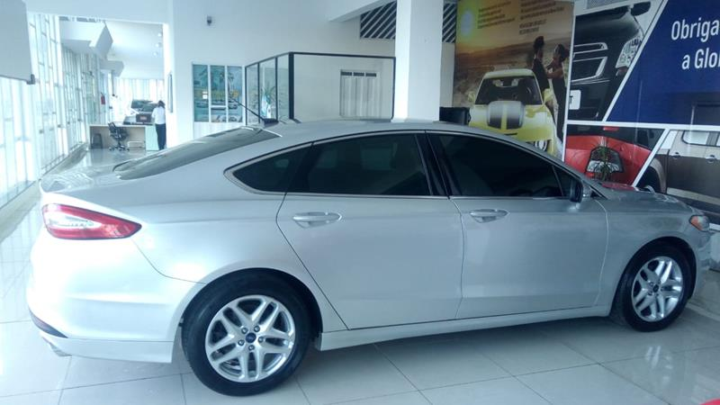 FORD FUSION FORD 1.8 2015