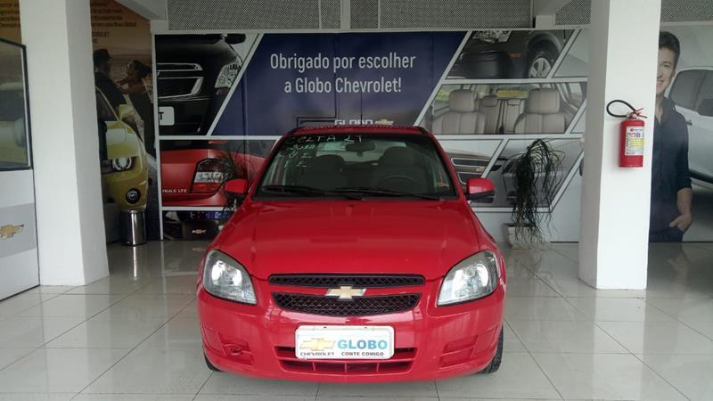 CHEVROLET CELTA LT LT 1.0 2012