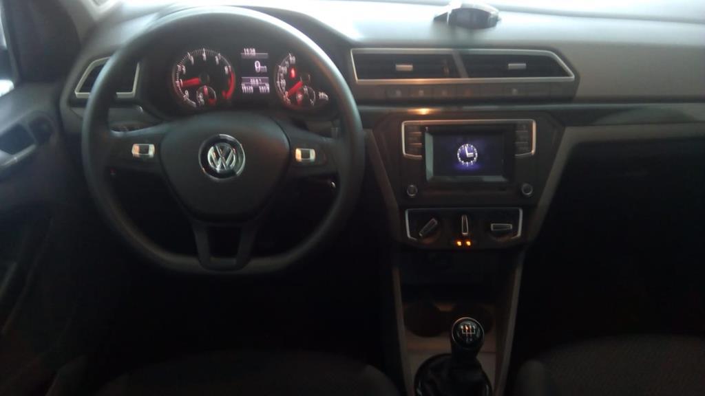 VOLKSWAGEM VOYAGE VW 1.6 2017