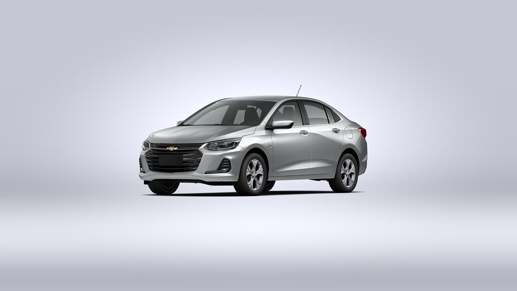 CHEVROLET ONIX PLUS PREMIER TURBO 1.0 2020