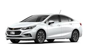 CHEVROLET CRUZE SEDAN TURBO LT 1.4 2019