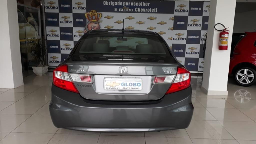 HONDA HONDA CIVIC 1.8 2013