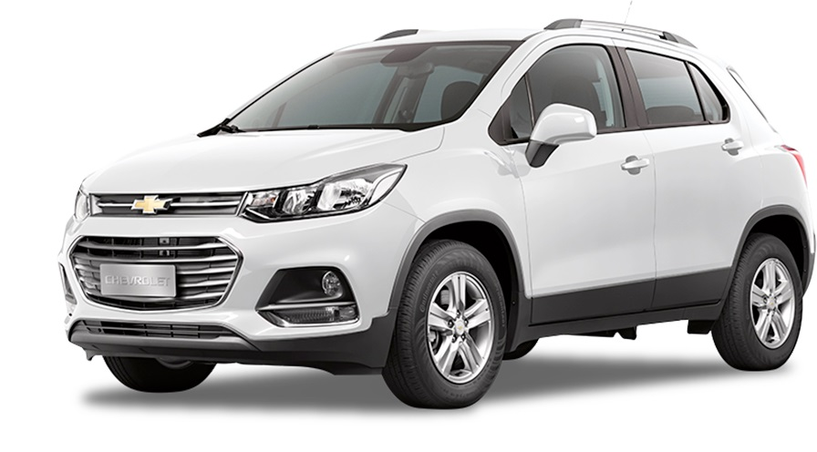 CHEVROLET TRACKER TURBO 1.4 2018