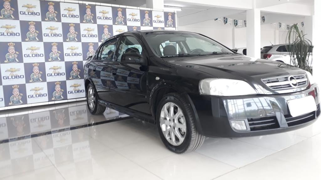 CHEVROLET ASTRA ADVANTAGE 2.0 2010