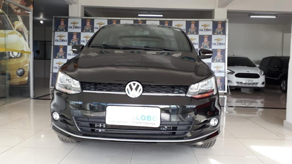 VOLKSWAGEM FOX RUN MBV 1.6 2017