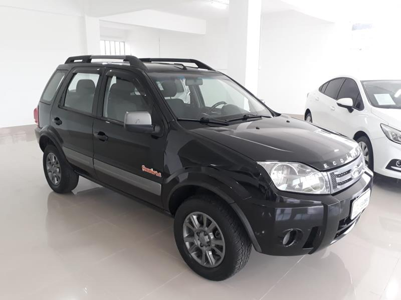 FORD ECOSPORT FREESTYLE 1.6 2011